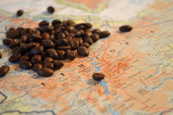 Ethiopia - The origin of Coffee