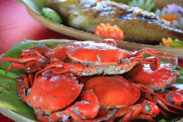 Fresh Seafood via Pixabay