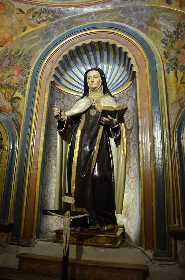 Image of Sta Teresa