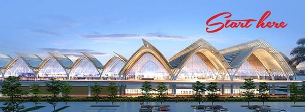 Mactan Cebu Airport Resort