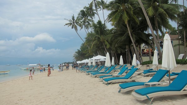 Henann Resort Alona Beach Review