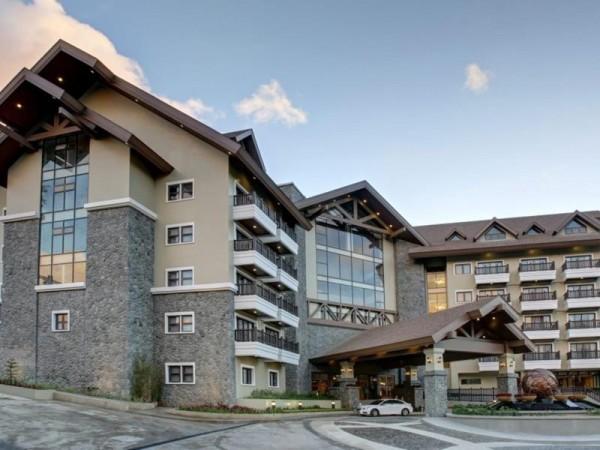 Azalea Hotels and Residences Baguio City