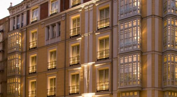 Boutique Hotel Gareus in Valladolid