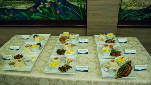Breakfast showcase 2