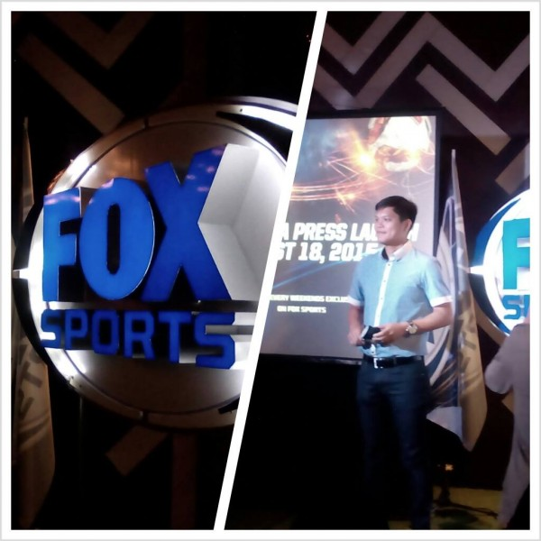 Fox Sports Philippines Event