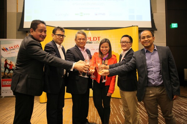PLDT SME Small Business Month
