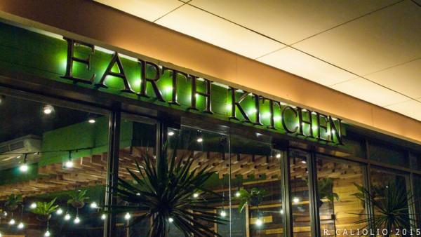 The Earth Kitchen Restaurant