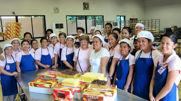 Yema Cake Makers