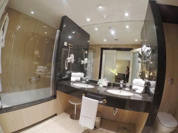 Inside my Bathroom
