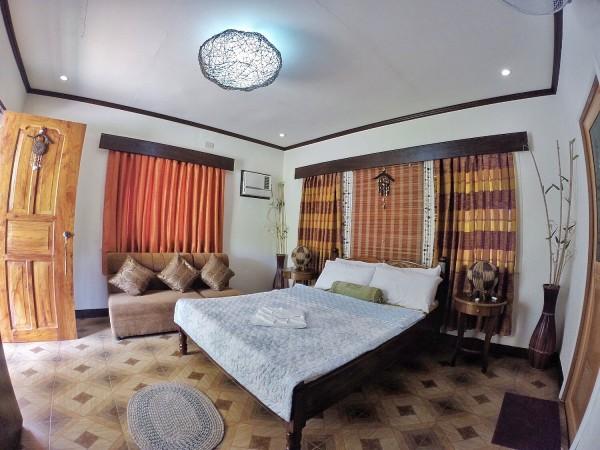 Villa Khadine Grand Vista Resort Coron