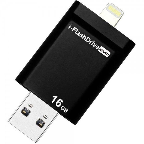 PhotoFast i-FlashDrive EVO