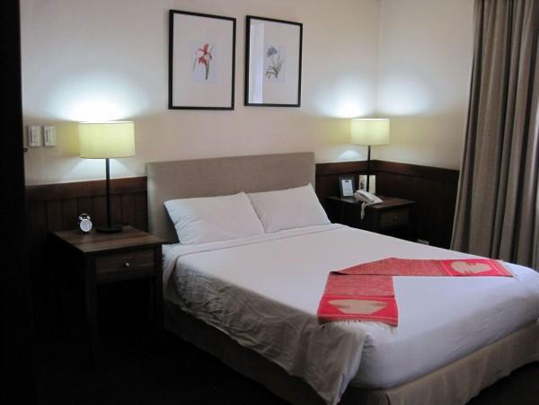 Casa Vallejo Baguio City Room