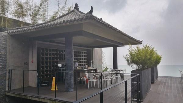 Qiwellness Living Tagaytay Spa Restaurant and Tea Room