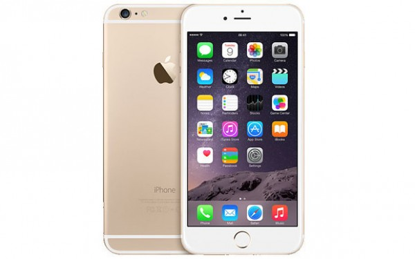 iPhone 6s from Smart