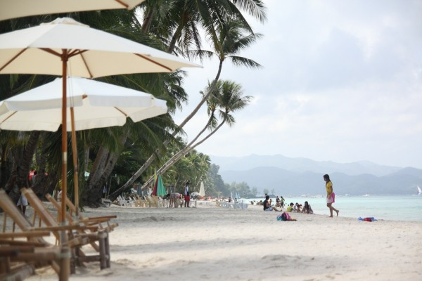 Cheap Hostels in Boracay Island