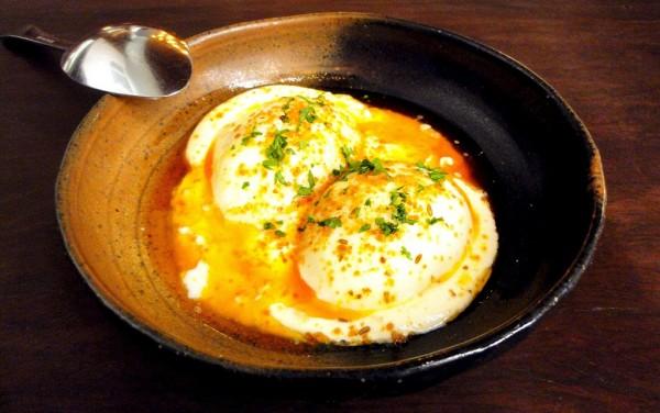 Huevos Turcos