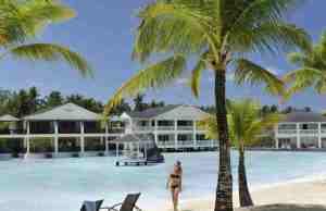 Plantation Bay Resort and Spa in Mactan Cebu