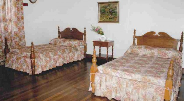 Baguio Safari Lodge