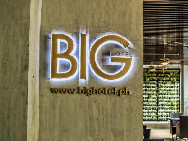 Big Hotel Mandanue City