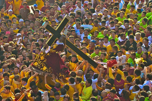 Feast of The Black Nazarene 2016