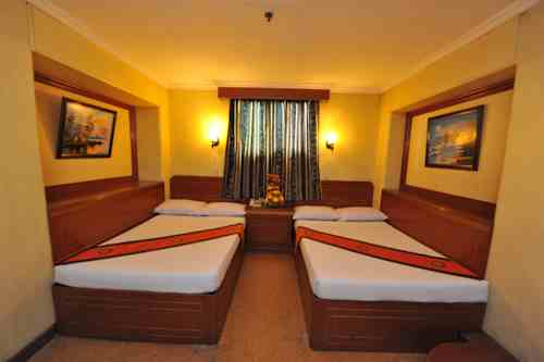 Top 10 Affordable Places to Stay in Baguio City Out of Town Blog