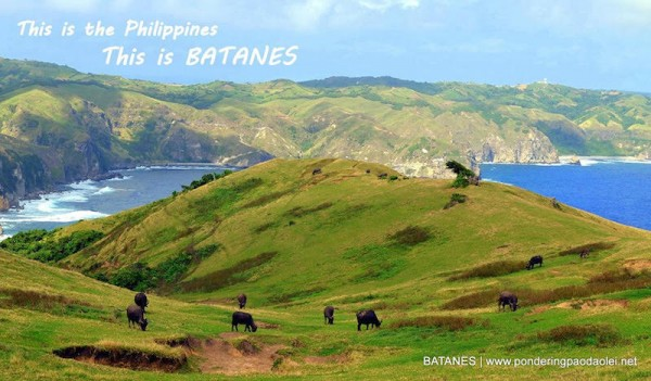 Batanes Marlboro Hills