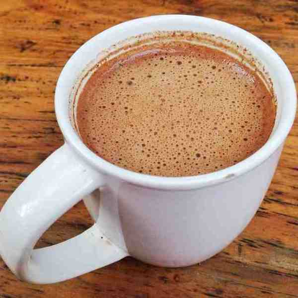 Choco-late de Batirol