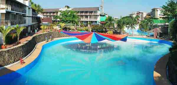 Hidden Sanctuary Resort in Bulacan