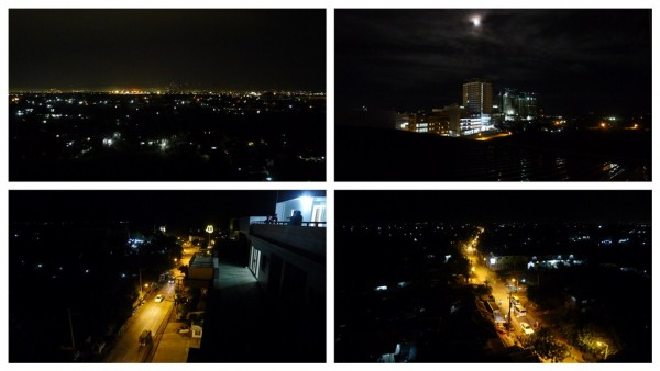 Mactan at Night