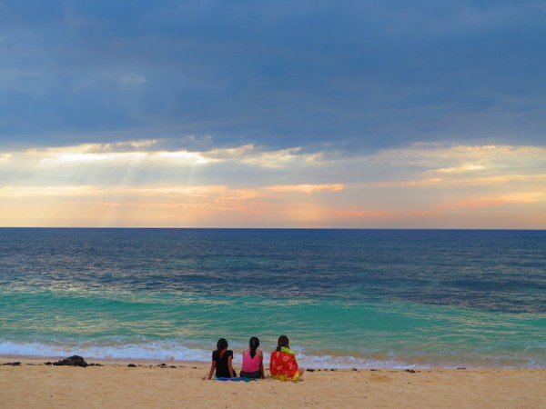 Patar Beach in Bolinao by Jho VD of Mountainsnbeyond.com
