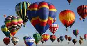 Philippine Hot Air Balloon Fiesta photo by Balloonteam.net