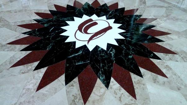 Sarrosa Logo