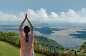 Wellness Weekends at Taal Vista Hotel