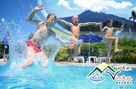 Monte Vista Hotspring Resort