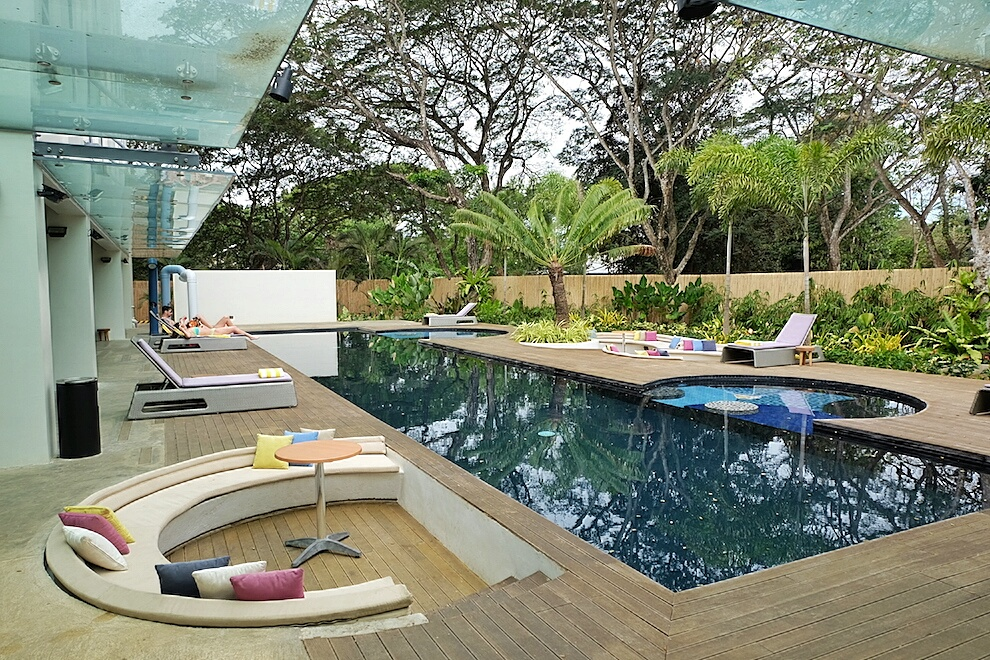 Hotel review canvas boutique hotel in puerto princesa - Hotel in puerto princesa with swimming pool ...