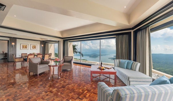 Tagaytay Suite Mountain Wing