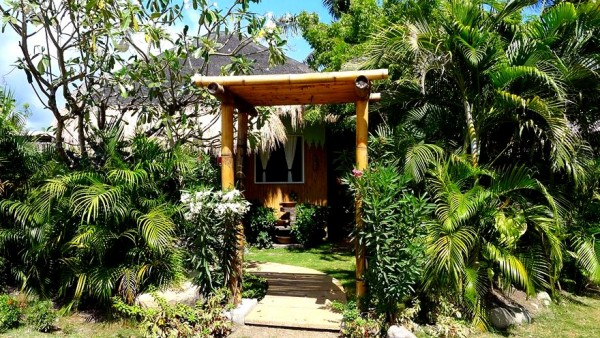 Zen Villa for Massage