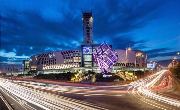 Biggest Mall outside Metro Manila