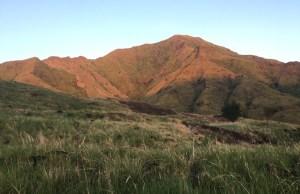 Mt Balingkilat