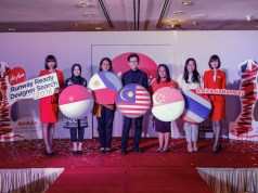 AirAsia Runway Ready Designer Search 2016 Malaysia Judges
