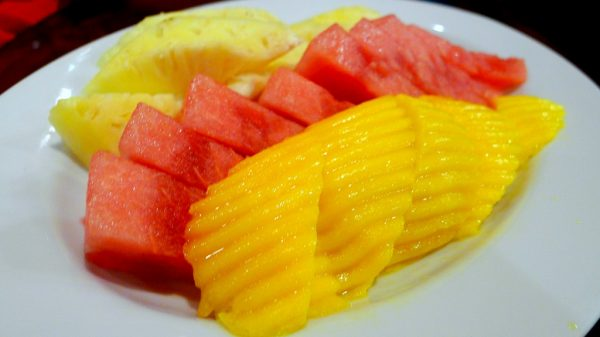 Mixed Fruit Platter at PHP290