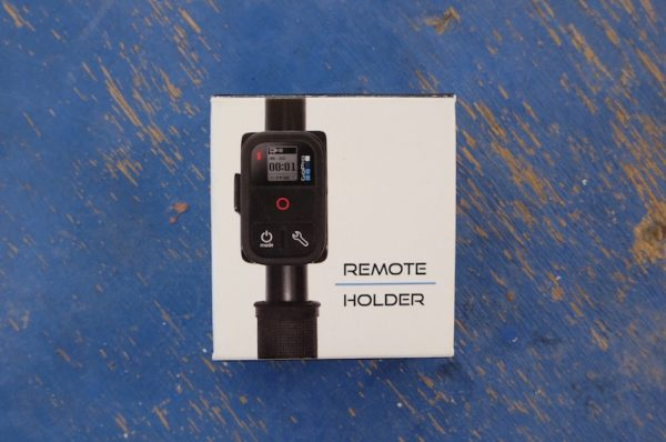 Sandmarc Remote Holder