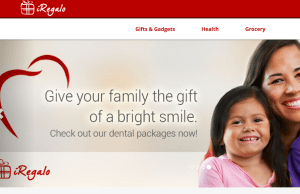iRegalo launches health packages