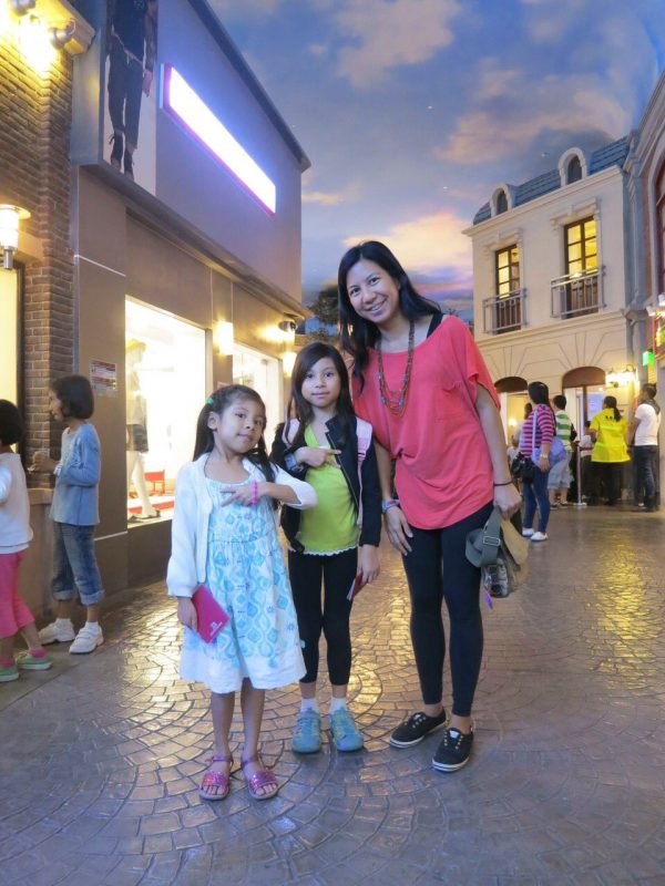 KidZania Manila to offer Mothers Day Special