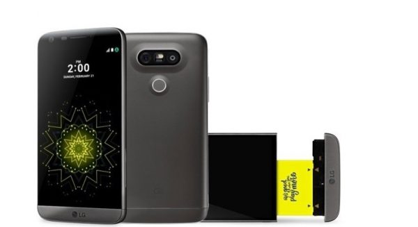 LG G5 Launch in the Philippines