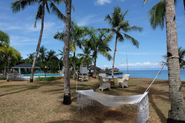 Mangodlong Paradise Resort in San Francisco Camotes Island