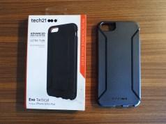 Tech21 EVO Tactical Case