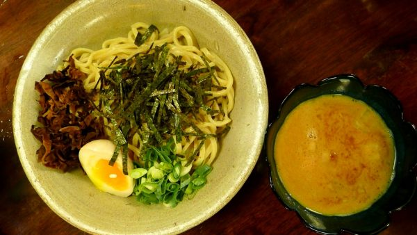 Tsukemen at PHP280
