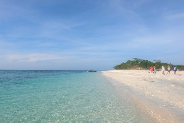 Best beach in Romblon