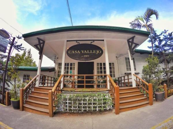 Casa Vallejo Hotel Baguio City